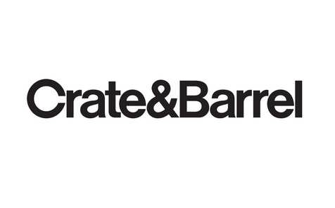 Crate&Barrel indirim kodu