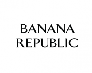 banana republic indirim kodu
