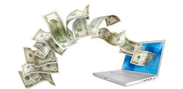 İnternette Para Kazanmanın 9 Kolay Yolu 2017