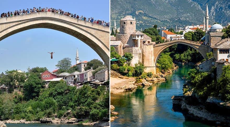 Bosna Hersek tatil