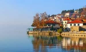Makedonya tatili