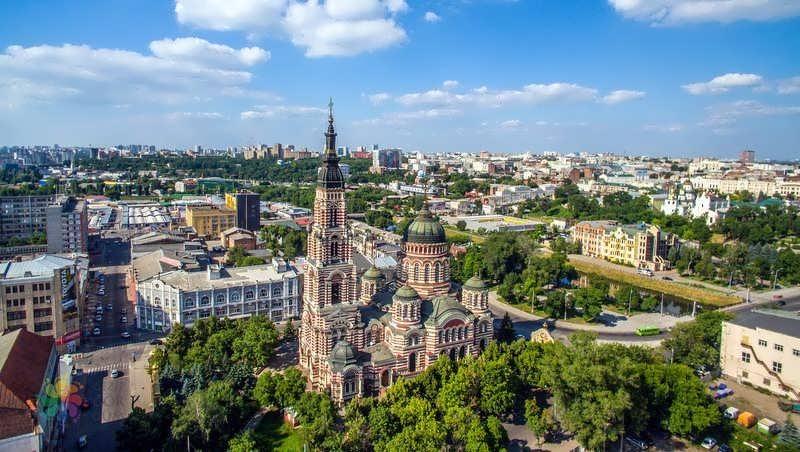 Ukrayna tatili
