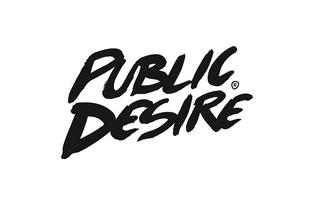 public desire indirim kodu