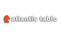 atlantistablo logo indirim kodu